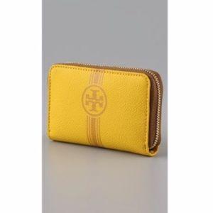 Tory Burch Roslyn zip wallet
